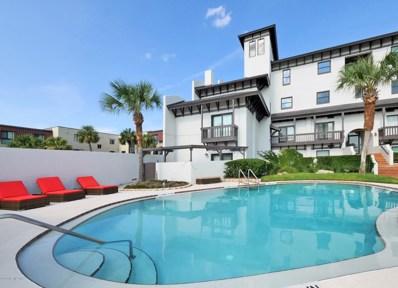 2415 Costa Verde Blvd UNIT 101, Jacksonville Beach, FL 32250 - #: 977527