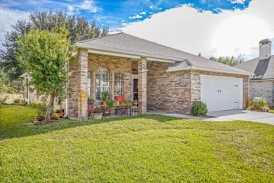 1764 Keswick Rd, St Augustine, FL 32084 - #: 977539