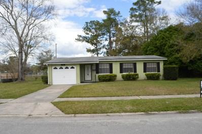 6725 Wurn Park Ct, Jacksonville, FL 32216 - #: 977540