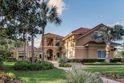 Ponte Vedra Beach, FL home for sale located at 508 Snowy Egret Ct, Ponte Vedra Beach, FL 32082