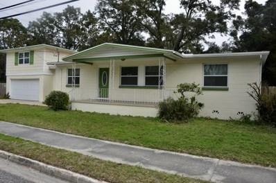 187 Arlington Rd N, Jacksonville, FL 32211 - #: 977562