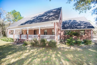 Sanderson, FL home for sale located at 22401 Thannie Harvey Rd, Sanderson, FL 32087