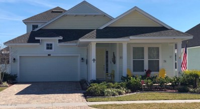 Ponte Vedra Beach, FL home for sale located at 396 Crestview Dr, Ponte Vedra Beach, FL 32081