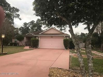1625 Bay Hawk Ln, St Augustine, FL 32084 - #: 977592