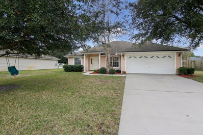1744 S Summer Ridge Ct, St Augustine, FL 32092 - #: 977606