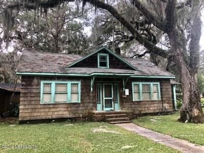 2802 Doric Ave, Jacksonville, FL 32210 - #: 977614