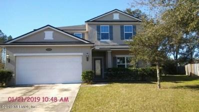 15708 Canoe Creek Dr, Jacksonville, FL 32218 - #: 977642