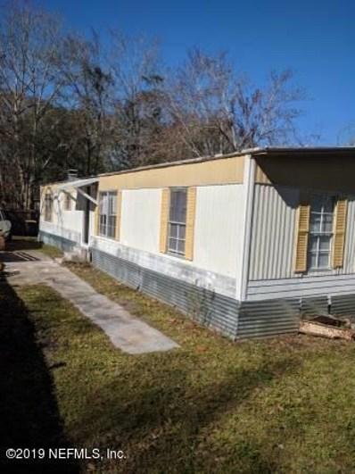 1279 Mull St, Jacksonville, FL 32205 - #: 977655