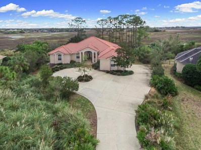 105 Herons Nest Ln, St Augustine, FL 32080 - #: 977668