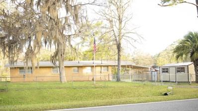 Hilliard, FL home for sale located at 28358 Lake Hampton Rd, Hilliard, FL 32046