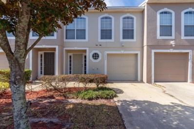11866 Lake Bend Cir, Jacksonville, FL 32218 - #: 977682