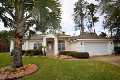 1400 N Cove Ct, Fleming Island, FL 32003 - #: 977709