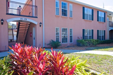 Jacksonville Beach, FL home for sale located at 172 Jardin De Mer Pl UNIT 172, Jacksonville Beach, FL 32250