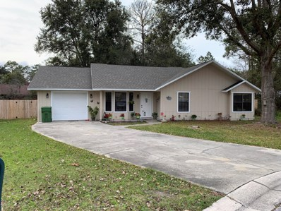 Palatka, FL home for sale located at 6110 W 1ST Manor, Palatka, FL 32177