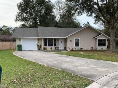 6110 1ST Manor, Palatka, FL 32177 - MLS#: 977759