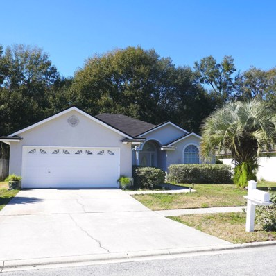 4552 Misty Dawn Ct S, Jacksonville, FL 32277 - #: 977761