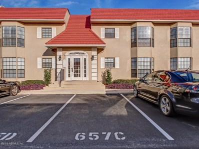 Ponte Vedra Beach, FL home for sale located at 657 Ponte Vedra Blvd UNIT C, Ponte Vedra Beach, FL 32082