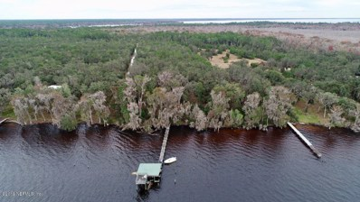 Georgetown, FL home for sale located at 131 Anhinga Rd, Georgetown, FL 32139
