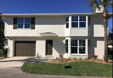 Jacksonville Beach, FL home for sale located at 175 21ST Ave S, Jacksonville Beach, FL 32250