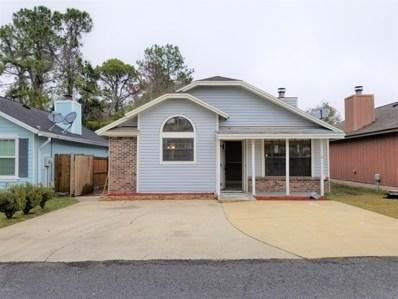 Orange Park, FL home for sale located at 1323 Brandywine Dr UNIT B, Orange Park, FL 32065