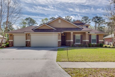 Green Cove Springs, FL home for sale located at 3123 Michelle Ct, Green Cove Springs, FL 32043