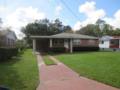 5328 Poppy Dr, Jacksonville, FL 32205 - #: 977785