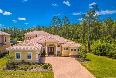 St Augustine, FL home for sale located at 34 Codo Ct, St Augustine, FL 32095