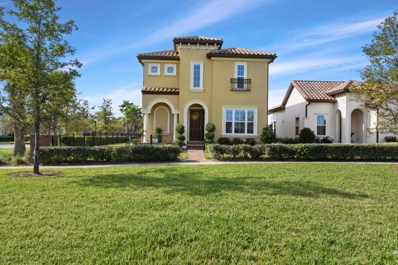 Ponte Vedra, FL home for sale located at 63 Cortona Ln, Ponte Vedra, FL 32081