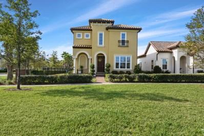 Ponte Vedra, FL home for sale located at 63 Cortona Ln, Ponte Vedra, FL 32081