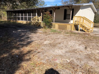 Sanderson, FL home for sale located at 7502 Hoss Keller Rd, Sanderson, FL 32087