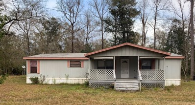 Bryceville, FL home for sale located at 5937 Pringle Rd, Bryceville, FL 32009
