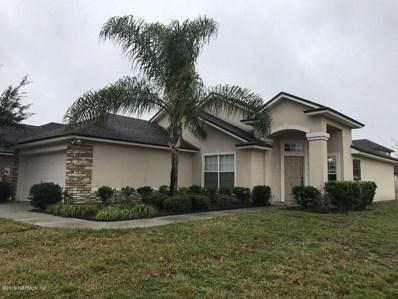 906 Otter Creek Dr, Orange Park, FL 32065 - #: 977833
