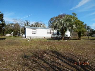106 W Bridgeport Rd, Palatka, FL 32177 - #: 977835
