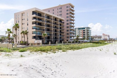 Jacksonville Beach, FL home for sale located at 275 1ST St S UNIT 401, Jacksonville Beach, FL 32250