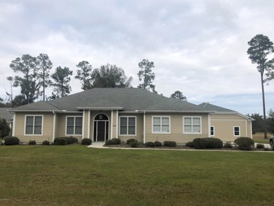 Crescent City, FL home for sale located at 280 Timucuan Trl, Crescent City, FL 32112