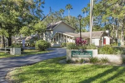202 Villa Del Mar Dr UNIT H-3, Ponte Vedra Beach, FL 32082 - #: 977869