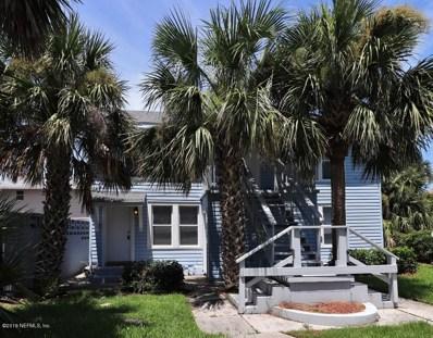 217 12TH Ave N, Jacksonville Beach, FL 32250 - #: 977878