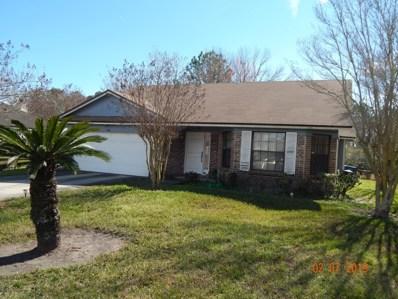 1864 Daytona Ln, Jacksonville, FL 32218 - #: 977889
