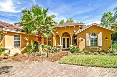 96085 Oak Canopy Ln, Fernandina Beach, FL 32034 - #: 977891