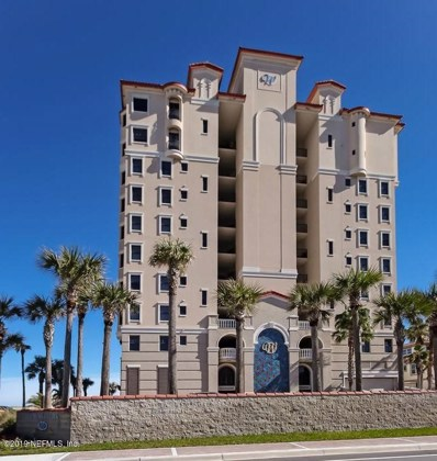 Jacksonville Beach, FL home for sale located at 50 3RD Ave S UNIT 503, Jacksonville Beach, FL 32250