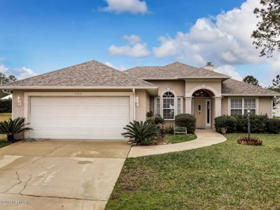 St Augustine, FL home for sale located at 140 South Walk Pl, St Augustine, FL 32086