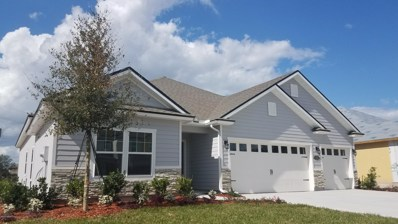 St Augustine, FL home for sale located at 101 Cedarstone Way, St Augustine, FL 32092