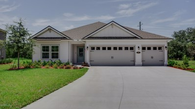 St Augustine, FL home for sale located at 371 Cedarstone Way, St Augustine, FL 32092