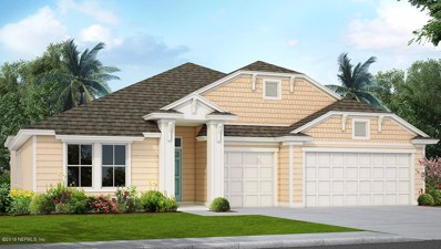 St Augustine, FL home for sale located at 275 Cedarstone Way, St Augustine, FL 32092