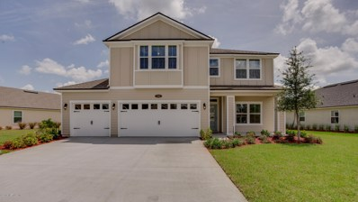 St Augustine, FL home for sale located at 136 Providence Dr, St Augustine, FL 32092
