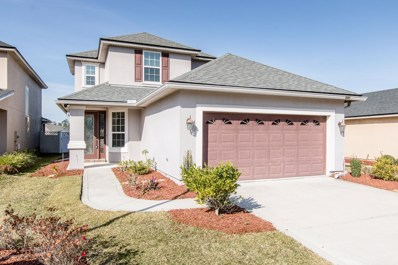 832 Glendale Ln, Orange Park, FL 32065 - #: 977934