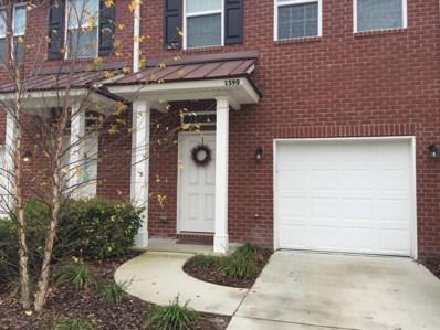 1590 Landau Rd, Jacksonville, FL 32225 - #: 977935