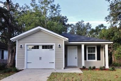 2216 White Ave, Jacksonville, FL 32207 - #: 977943