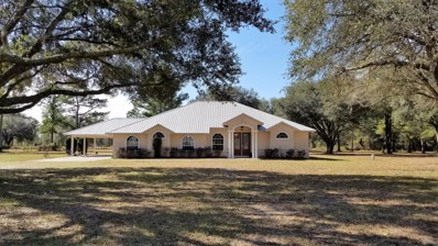 Keystone Heights, FL home for sale located at 5946 County Rd 315C, Keystone Heights, FL 32656