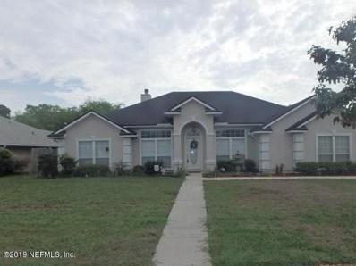 Orange Park, FL home for sale located at 1263 Crepe Myrtle Ct, Orange Park, FL 32073